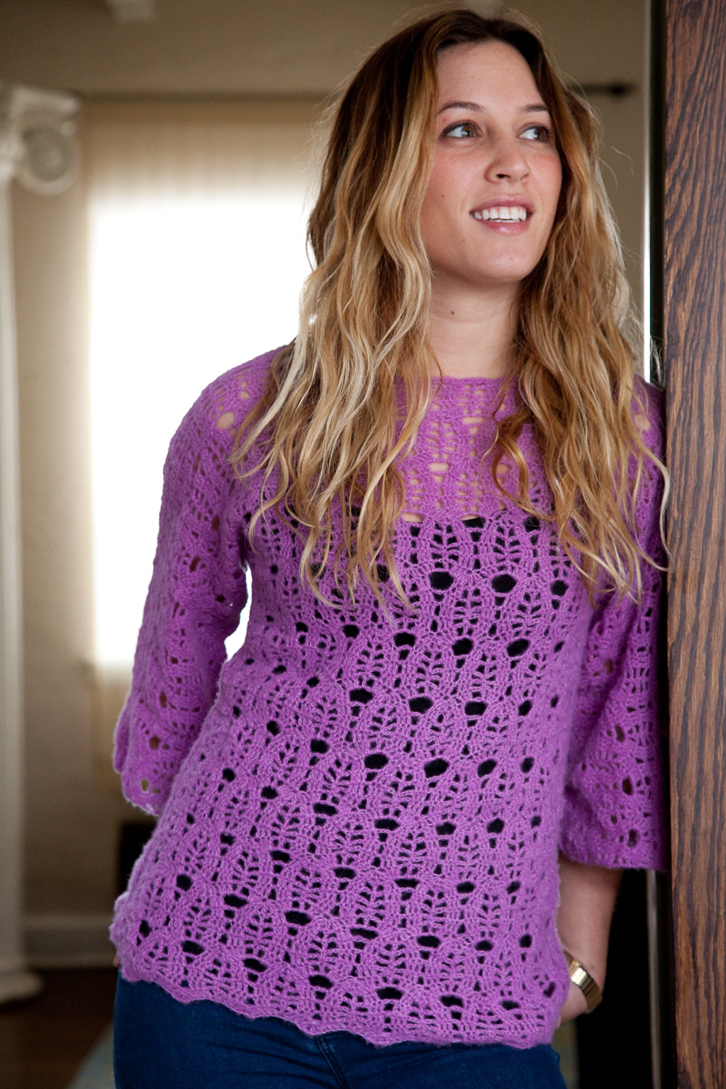 Crochet Sweater Patterns Fresh Cute Crochet Chat Custom Crocheted Sweaters and Giveaway Of Adorable 40 Ideas Crochet Sweater Patterns