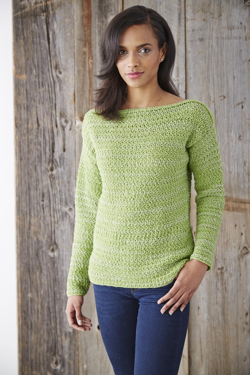 Crochet Sweaters Elegant Boat Neck Pullover Sweater Of Fresh 50 Images Crochet Sweaters