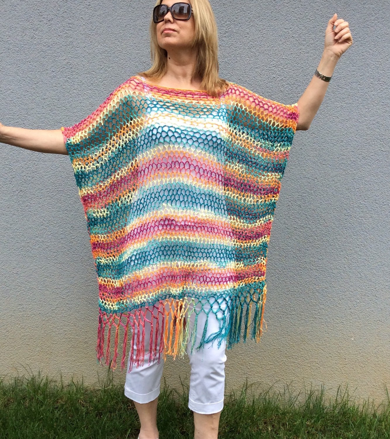 Crochet Swim Cover Up Awesome Crochet Swimsuit Cover Up Colorful Beach Wear Summer Dress Of Lovely 46 Pictures Crochet Swim Cover Up