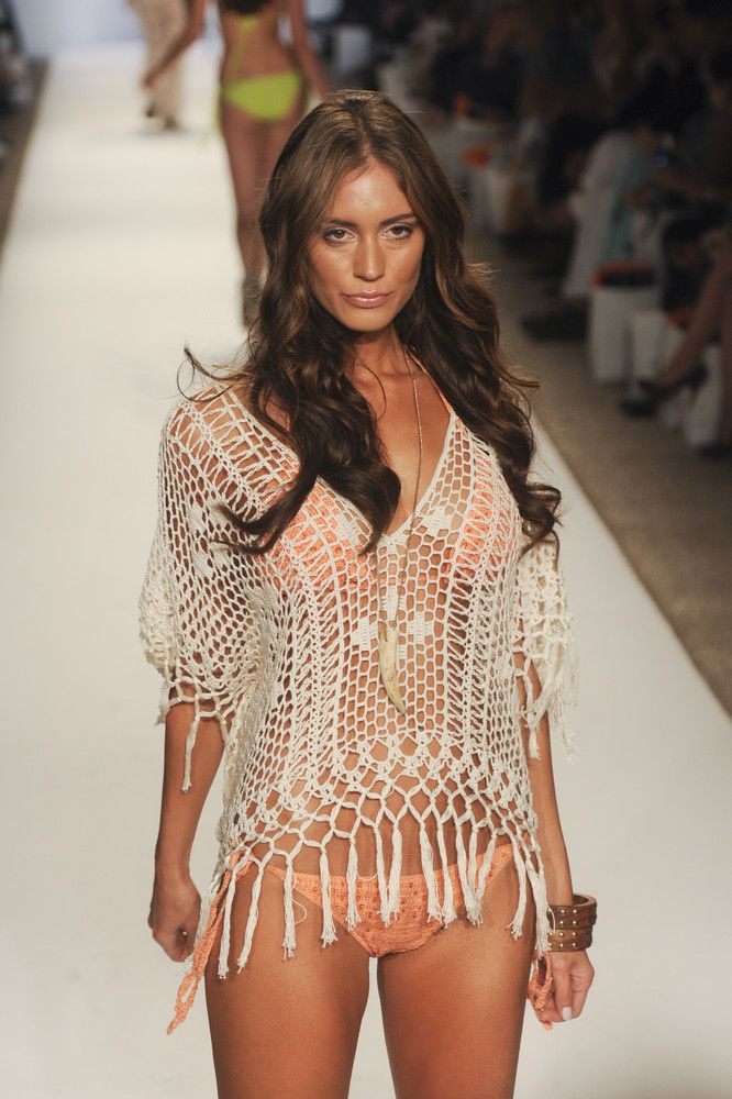 Fashionable Swimsuit Cover ups for Lounging Around in
