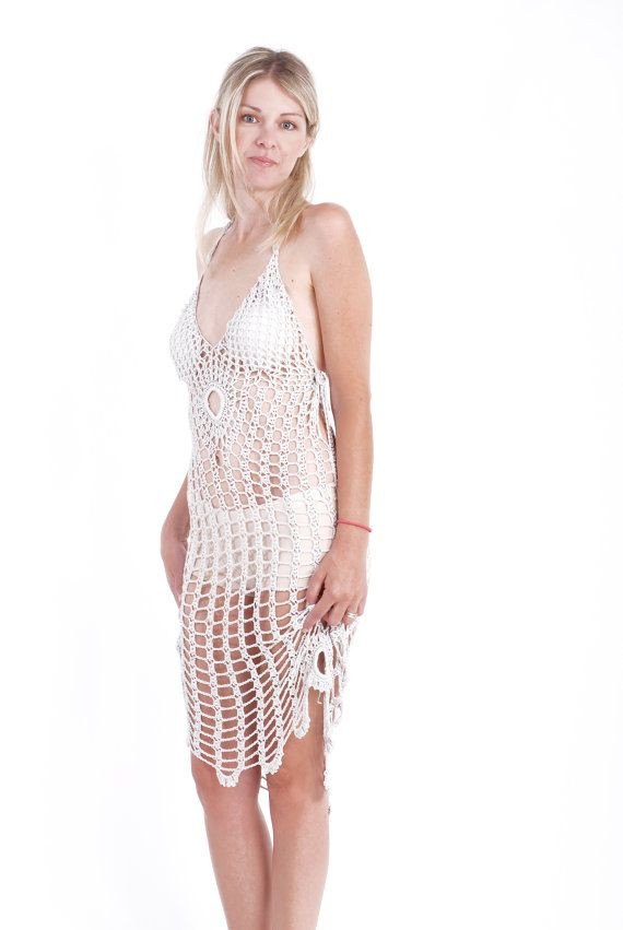 Crochet Swim Cover Up Unique Crochet Dress Ice Mesh Dress Swimsuit Cover Up Woman Of Lovely 46 Pictures Crochet Swim Cover Up
