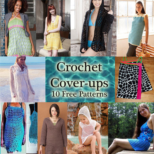 Crochet Swimsuit Cover Up Pattern Elegant Crochet Cover Ups for Swimsuit Season Of Perfect 49 Photos Crochet Swimsuit Cover Up Pattern