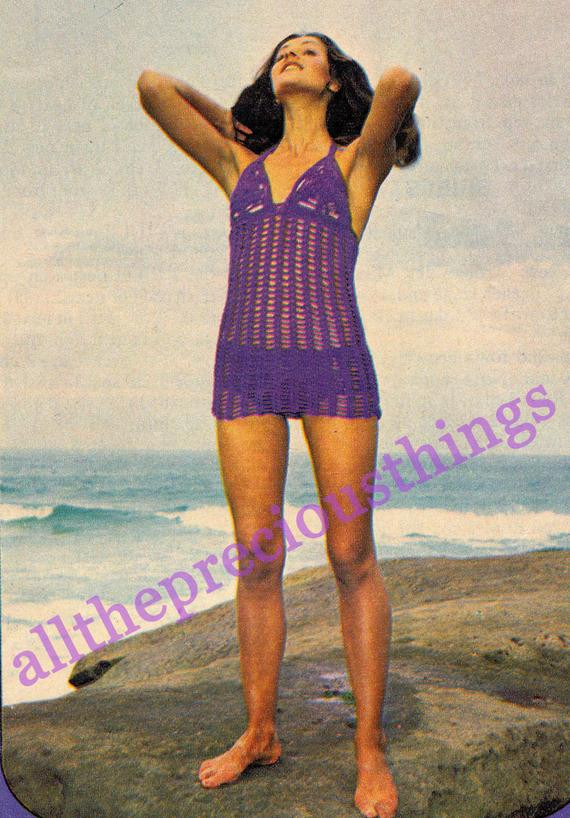 Crochet Swimsuit Cover Up Pattern New Boho Crochet Bikini Pattern Crochet Beach Cover Up Vintage Of Perfect 49 Photos Crochet Swimsuit Cover Up Pattern
