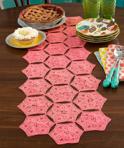 Crochet Table Runner Patterns Elegant 32 Free Crochet Table Runner Patterns Of Amazing 45 Pics Crochet Table Runner Patterns