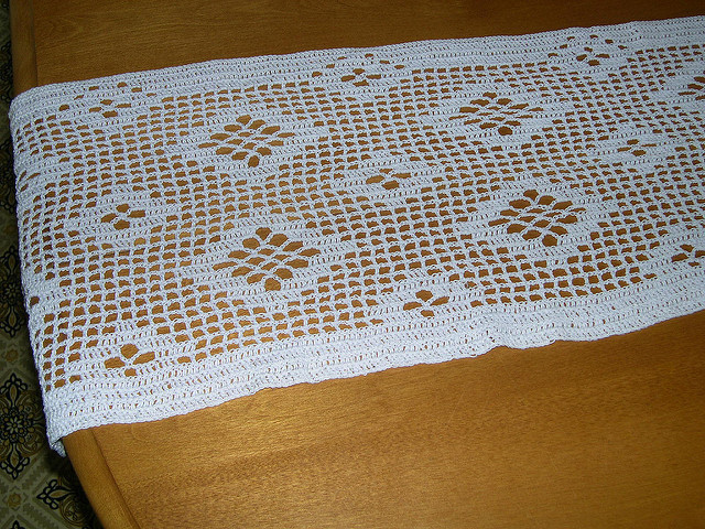 Crochet Table Runner Patterns Elegant Table Runner New 296 Table Runner Crochet Patterns Free Of Amazing 45 Pics Crochet Table Runner Patterns
