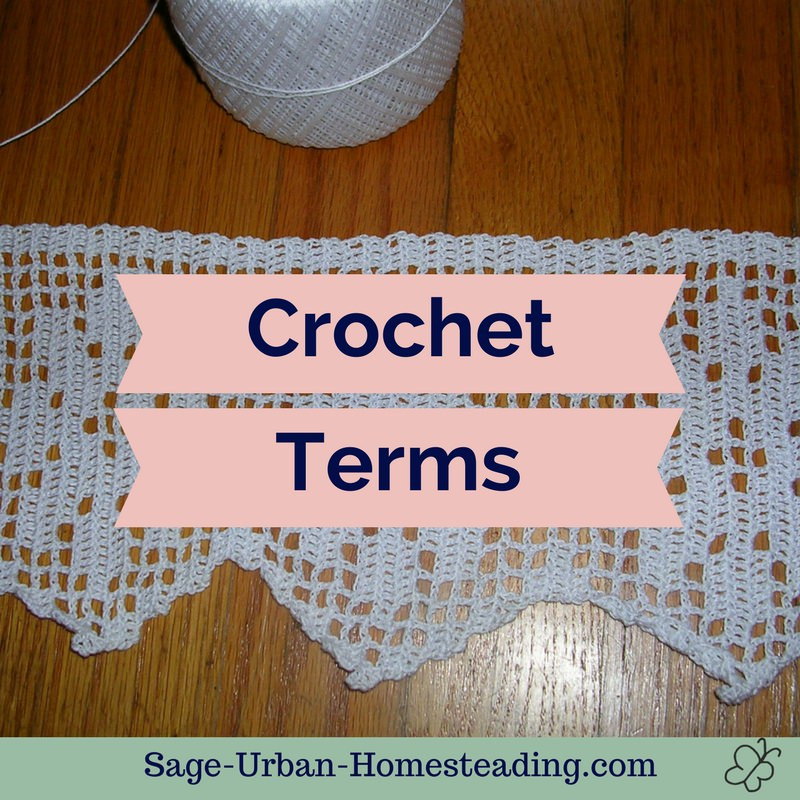 Crochet Terms Awesome How to Read Crochet Patterns Of Great 42 Photos Crochet Terms