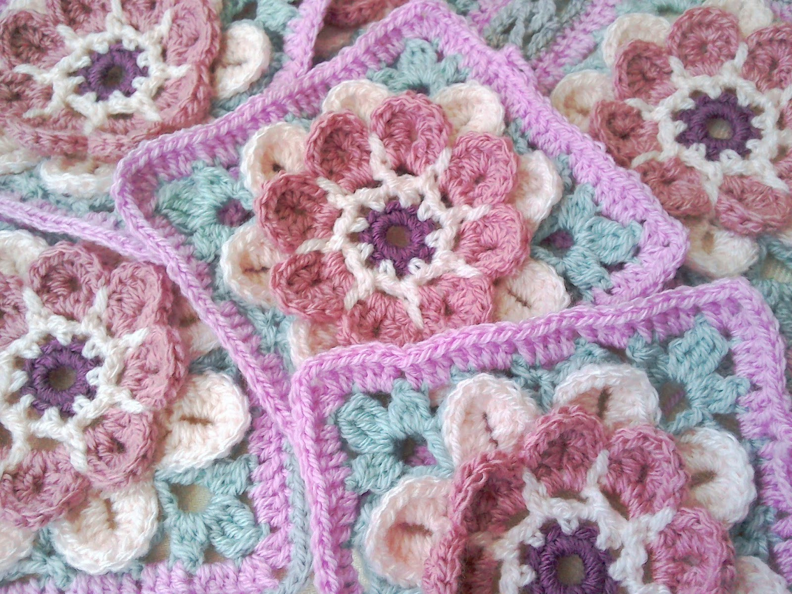 Crochet Terms Inspirational Cuppa Crochet Moon Blossom Uk and Us Terms A Free Pattern Of Great 42 Photos Crochet Terms