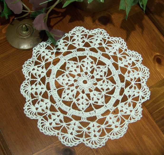 Crochet Thread Patterns Awesome Free Thread Crochet Christmas Doily Patterns – Easy Of Superb 47 Pics Crochet Thread Patterns