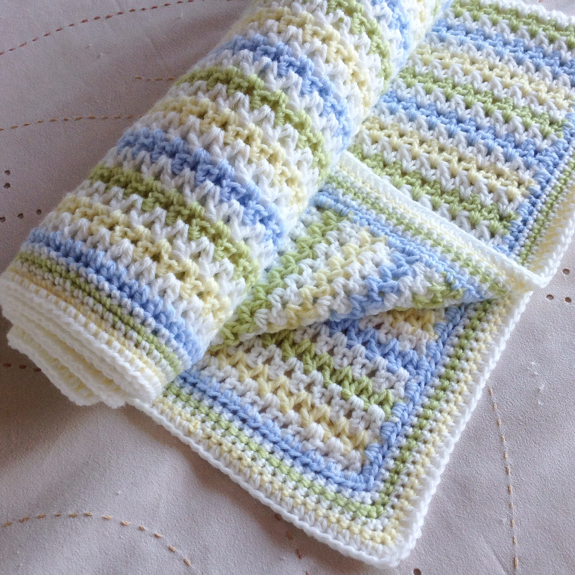 Crochet Thread Patterns Beautiful Spring Field Blanket Free Pattern Yarn Giveaway – Update Of Superb 47 Pics Crochet Thread Patterns