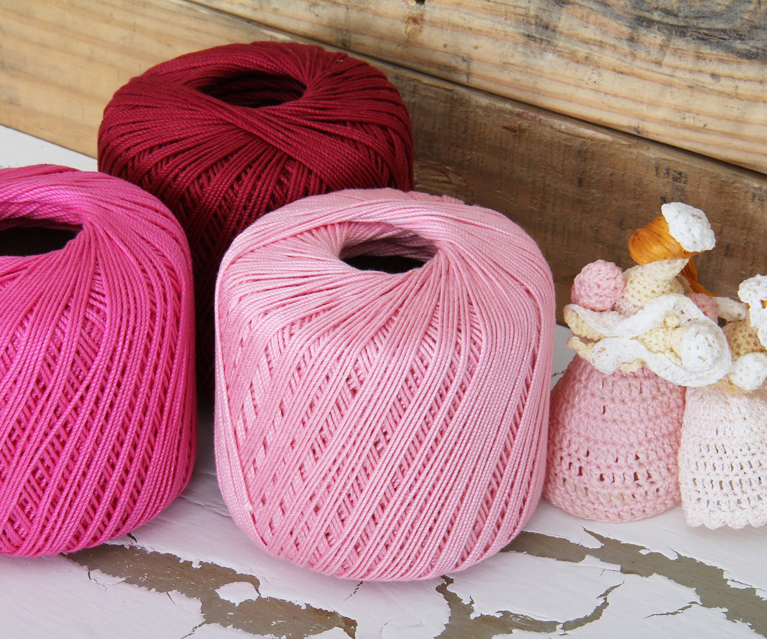 Crochet Thread Size 30 Luxury Galleon Crochet Thread Size 3 Color 30 Purple 2 Of Awesome 45 Photos Crochet Thread Size 30