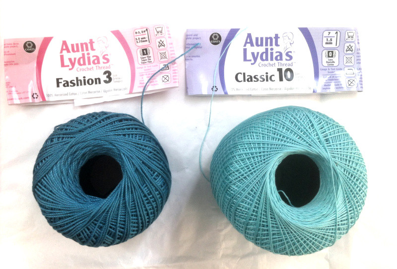 Crochet Thread Size 30 Unique Ultimate Beginner's Guide to Thread Crochet Of Awesome 45 Photos Crochet Thread Size 30