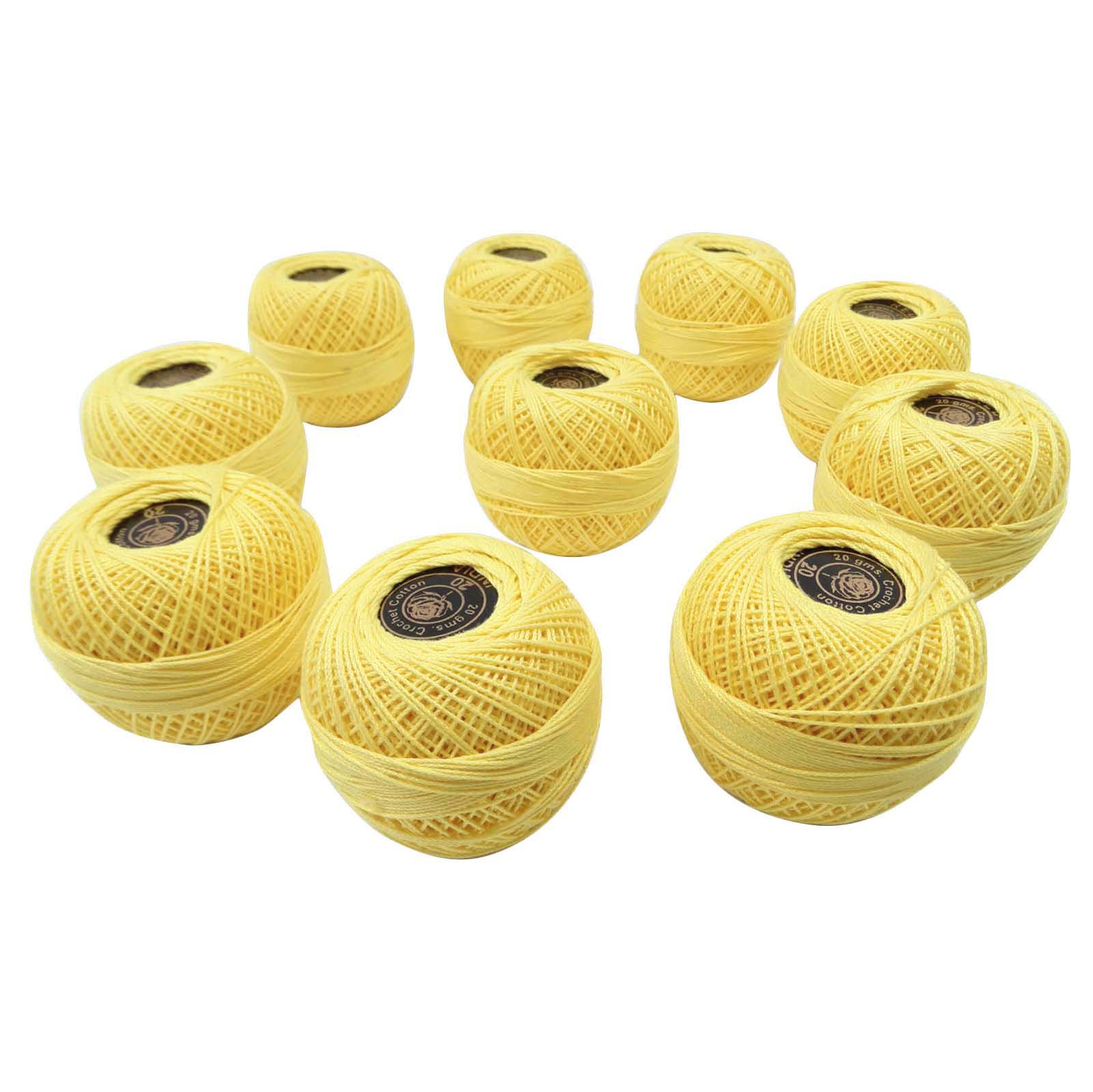 Crochet Thread Sizes Fresh Anchor Crochet Knitting Craft Tatting Yarn Cotton Of Fresh 46 Images Crochet Thread Sizes