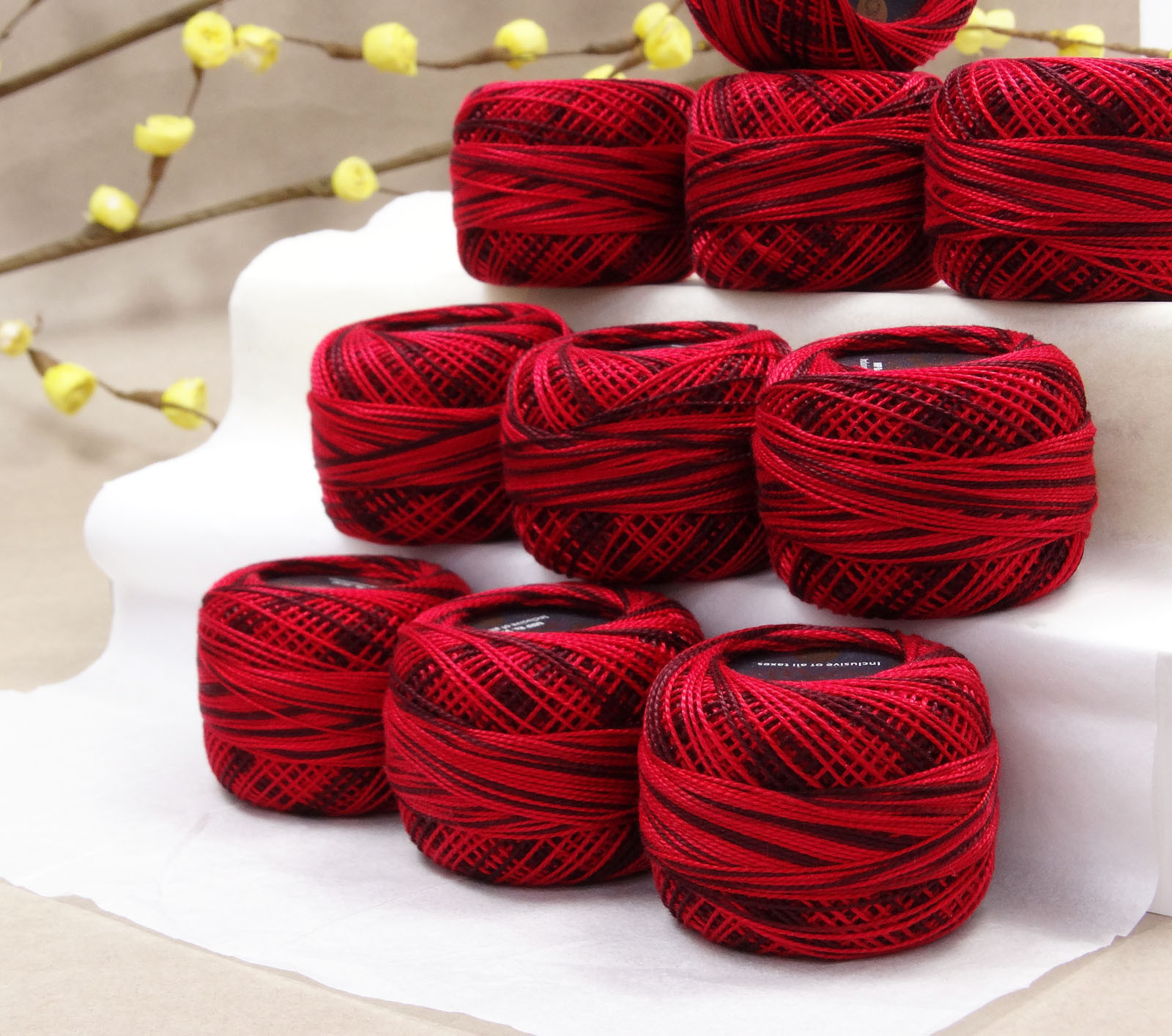 Crochet Thread Unique Anchor Crochet Cotton Variegated Yarn Embroidery Knitting Of Innovative 49 Images Crochet Thread