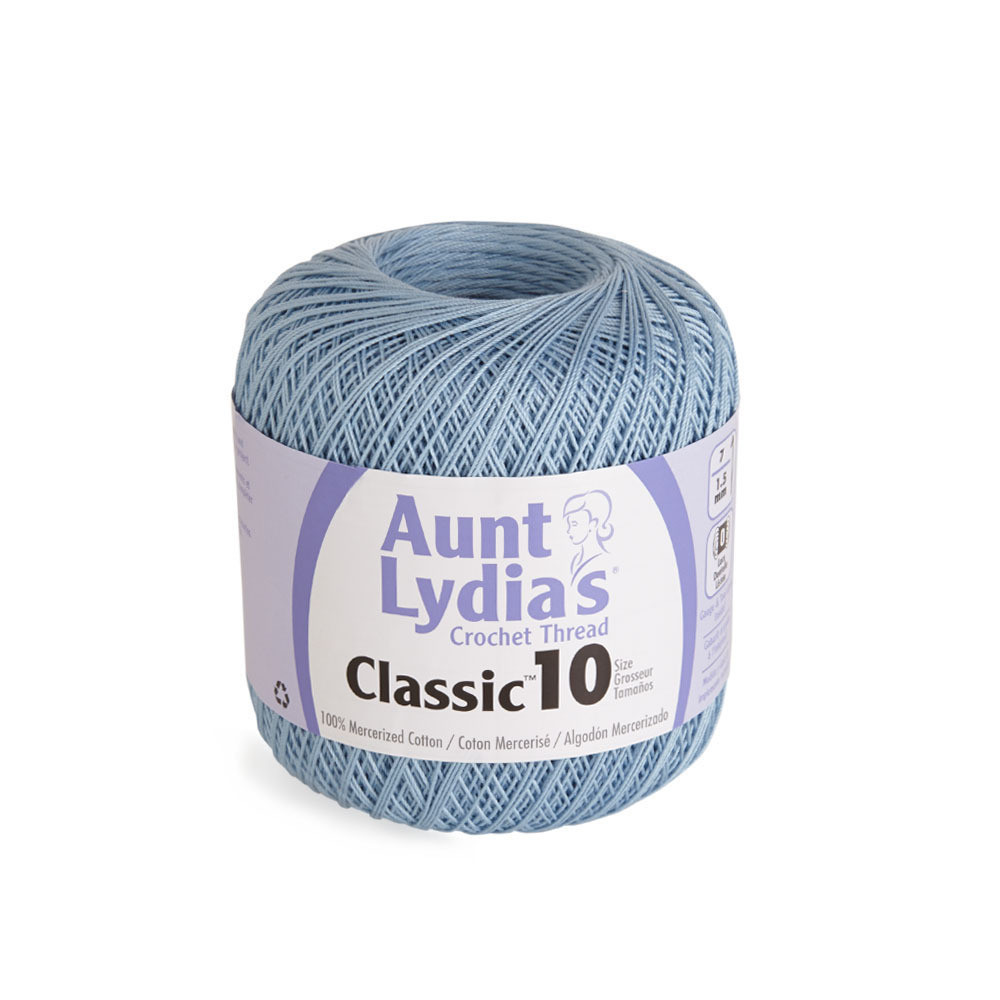 Crochet Threads Size 10 Lovely Aunt Lydia S Classic Crochet Thread Size 10 solids Of Top 42 Ideas Crochet Threads Size 10