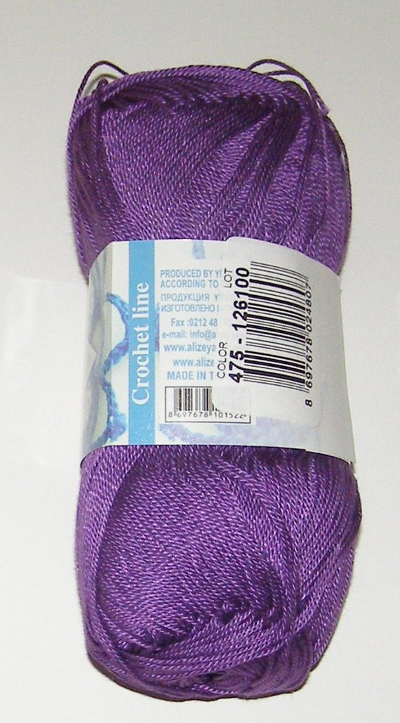 Crochet Threads Size 10 New Alize Miss Crochet Thread Size 10 Mercerized Cotton Of Top 42 Ideas Crochet Threads Size 10