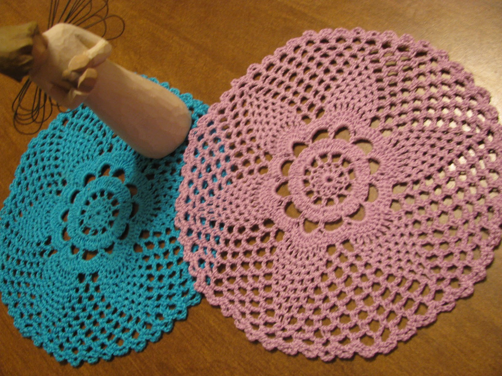 Crochet Threads Size 10 New Crochet Galore April Showers Doily Free Pattern Of Top 42 Ideas Crochet Threads Size 10