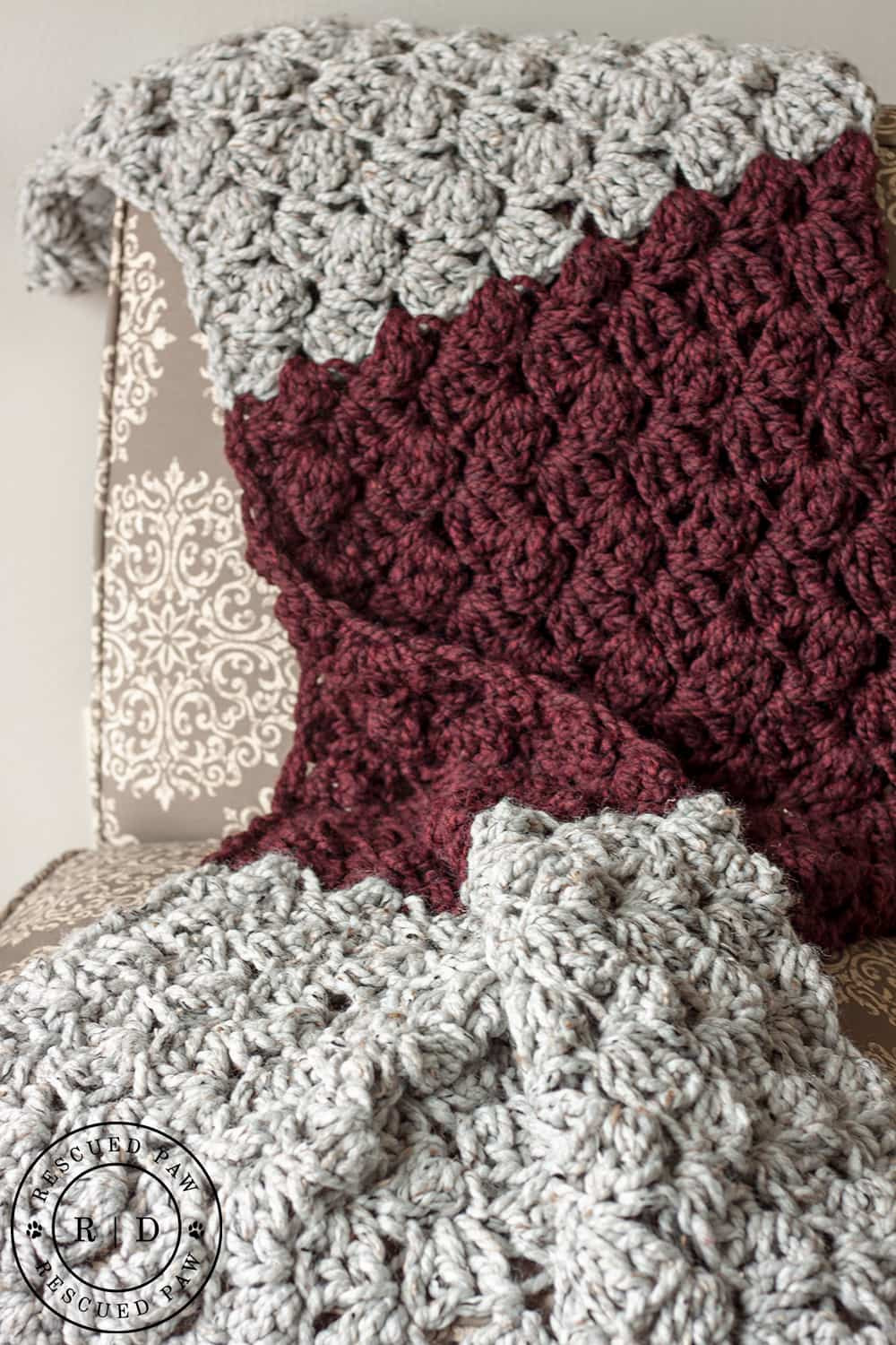 Crochet Throw Beautiful the 11 Best Afghan Crochet Patterns Of Luxury 41 Pics Crochet Throw