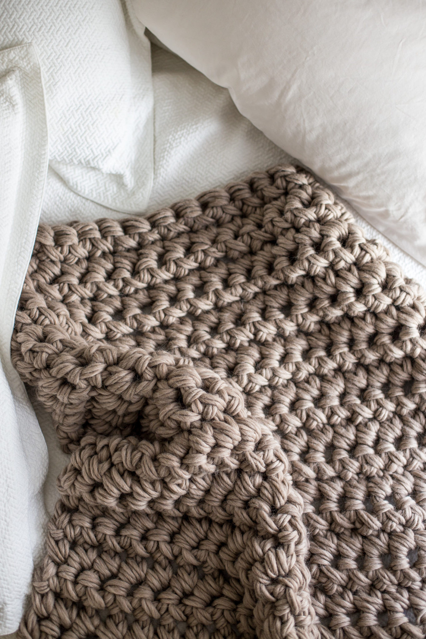 Crochet Throw Lovely Gorgeous Hand Crochet Blanket In An Hour Flax & Twine Of Luxury 41 Pics Crochet Throw