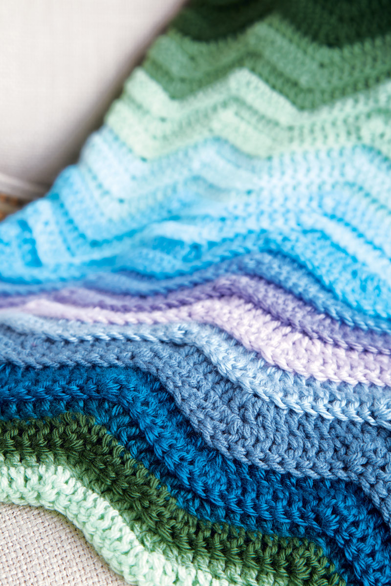Crochet Throw Patterns Inspirational How to Crochet Your Own Blanket 15 Free Patterns Made Of Brilliant 40 Photos Crochet Throw Patterns