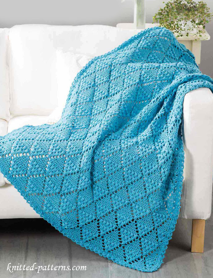 Crochet Throws Patterns Fresh Lace Throw Crochet Pattern Free Of Wonderful 44 Images Crochet Throws Patterns