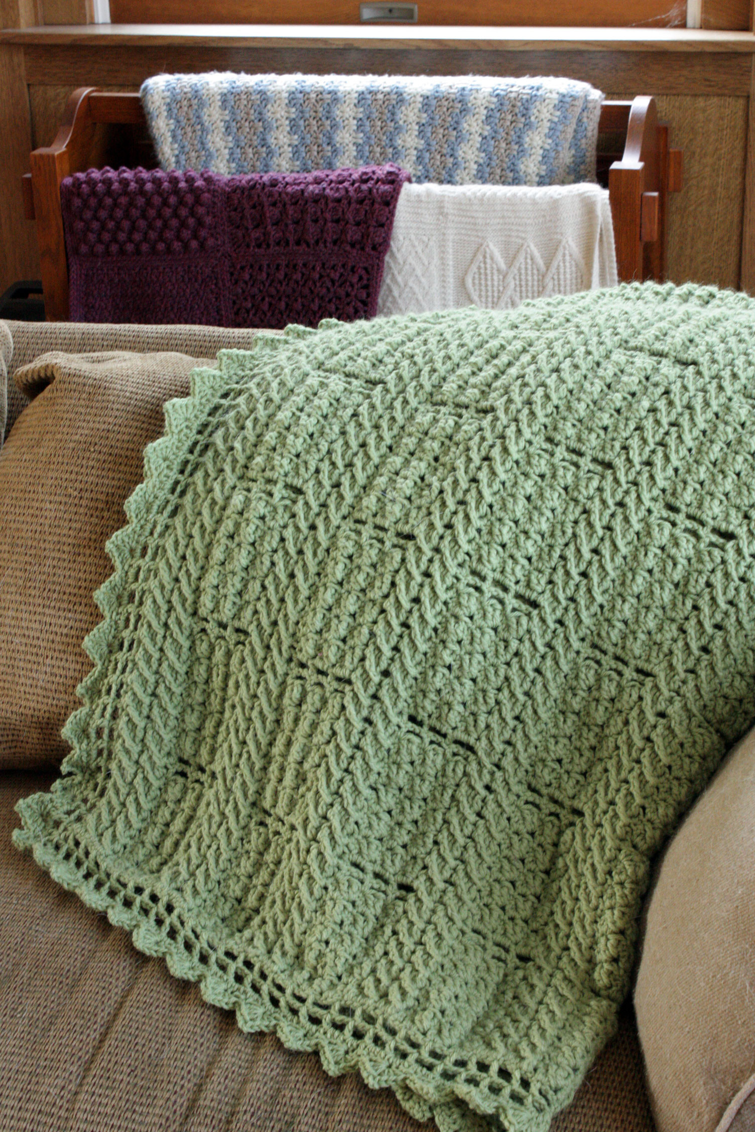 Crochet Throws Patterns Unique K N I T T I N G P A R K December 2010 Of Wonderful 44 Images Crochet Throws Patterns