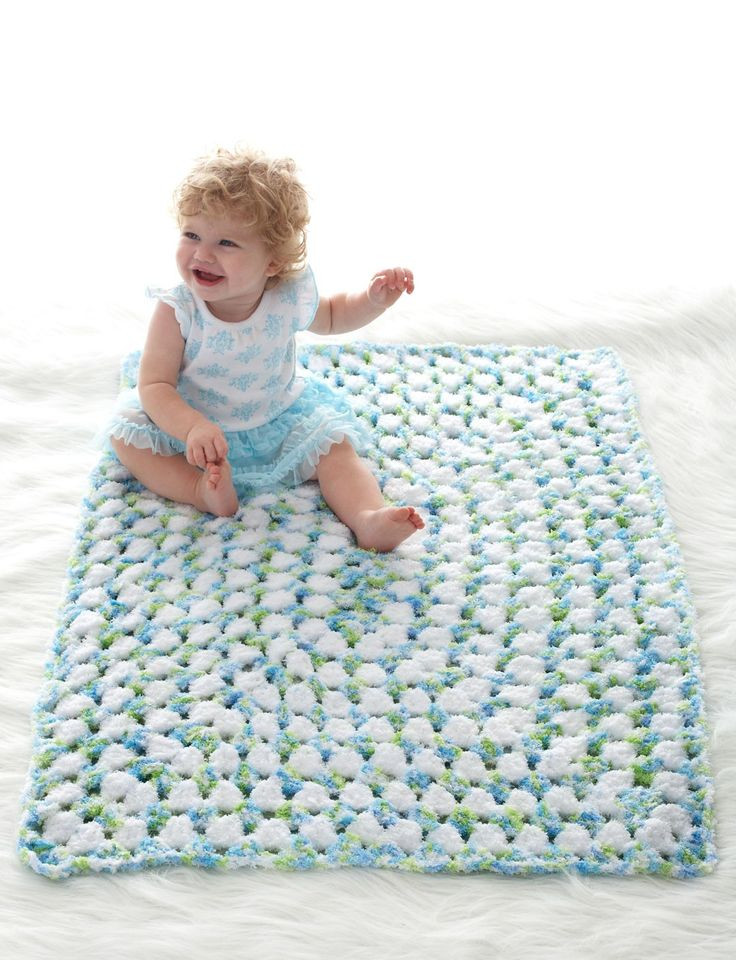 Crochet toddler Blanket Best Of 162 Best Bernat Baby Patterns Images On Pinterest Of Amazing 41 Ideas Crochet toddler Blanket
