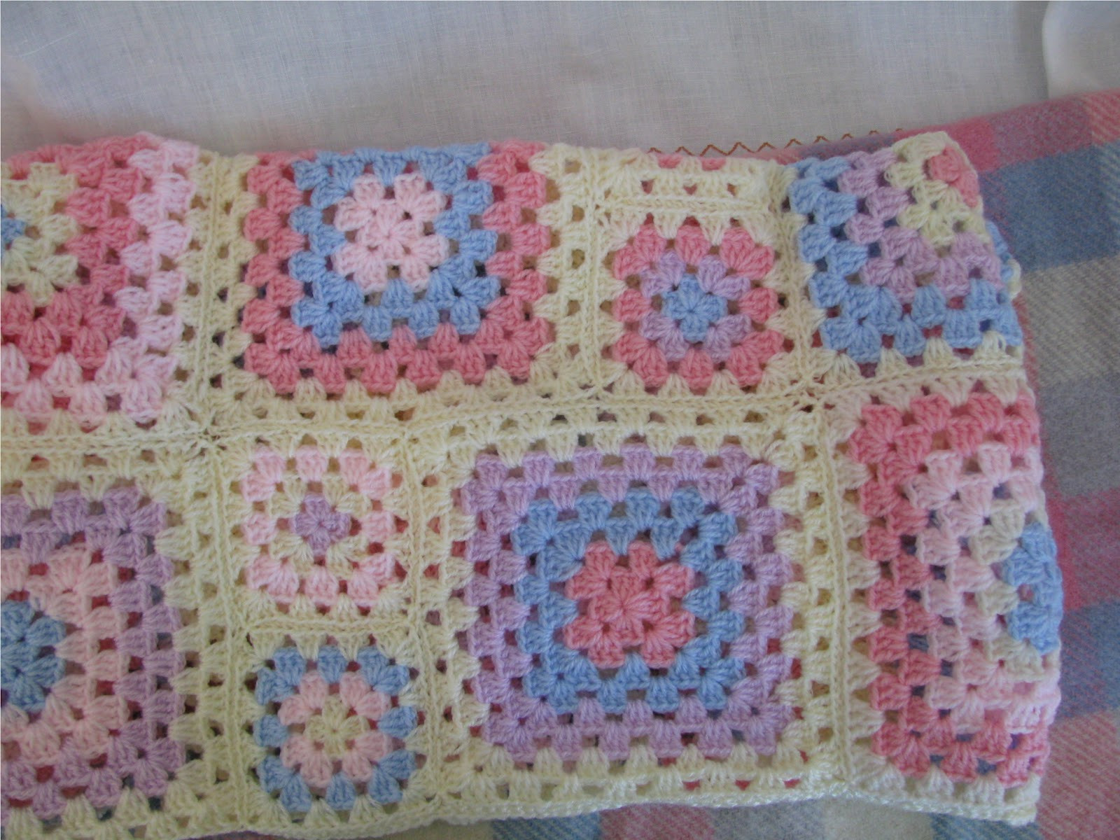 Crochet toddler Blanket Elegant Shortbread & Ginger Crochet Baby Blanket Of Amazing 41 Ideas Crochet toddler Blanket