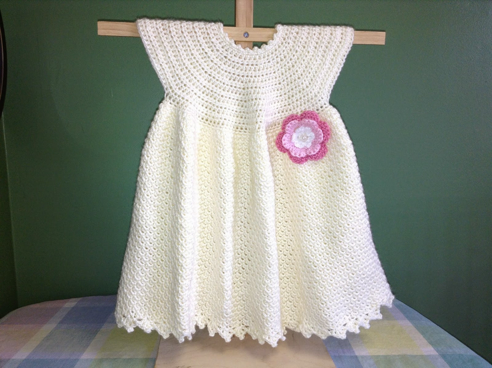 Crochet toddler Dresses Best Of Anna S Free Baby Crochet Dress Patterns Inspiration and Of Amazing 50 Images Crochet toddler Dresses