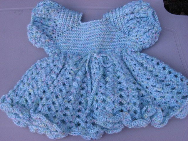 Crochet toddler Dresses Unique Crocheted Dress Pattern Crochet and Knitting Patterns Of Amazing 50 Images Crochet toddler Dresses