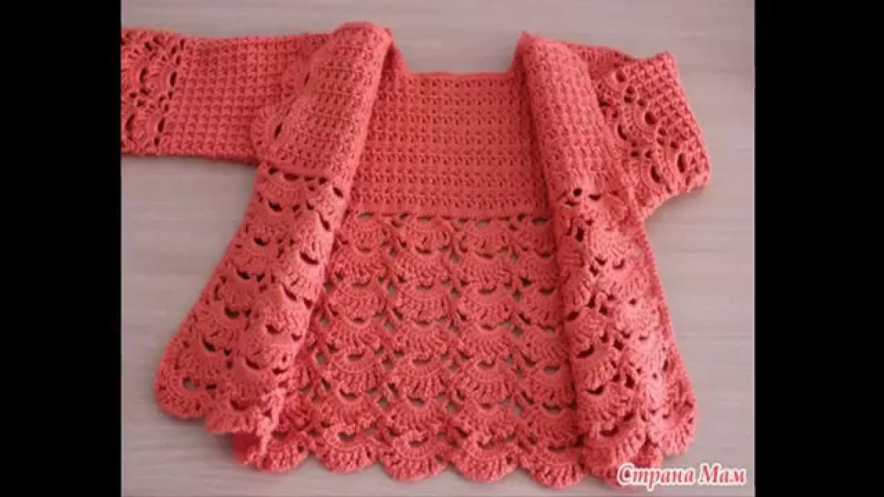 Crochet toddler Sweaters Awesome Crochet Girl Sweater Pattern Of Attractive 46 Pictures Crochet toddler Sweaters