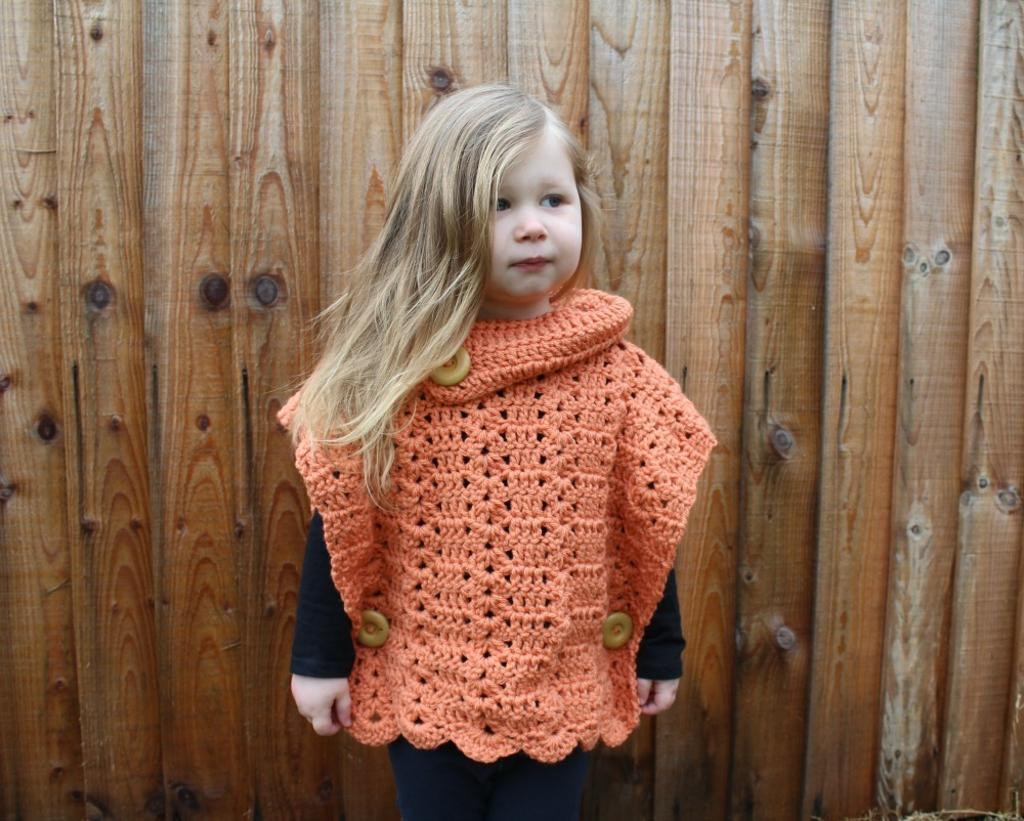 Crochet toddler Sweaters Best Of Crochet toddler Shell Pullover Pattern by Woolandstitch Of Attractive 46 Pictures Crochet toddler Sweaters