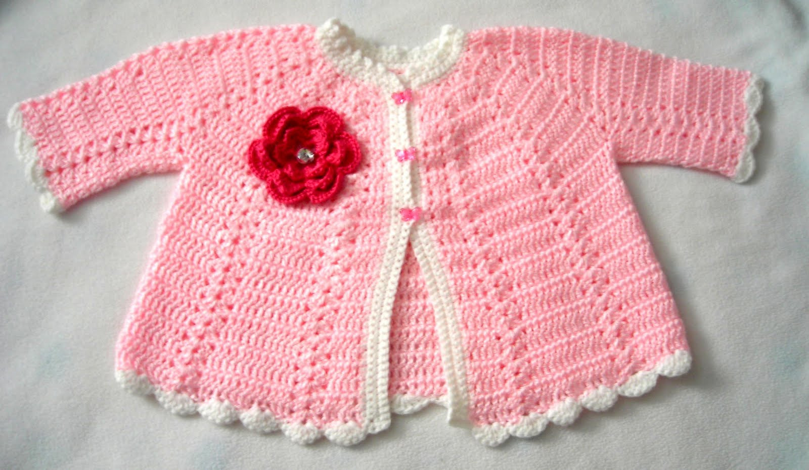 Crochet toddler Sweaters Unique Crafts and Crocheting Crocheted Baby Sweaters Of Attractive 46 Pictures Crochet toddler Sweaters