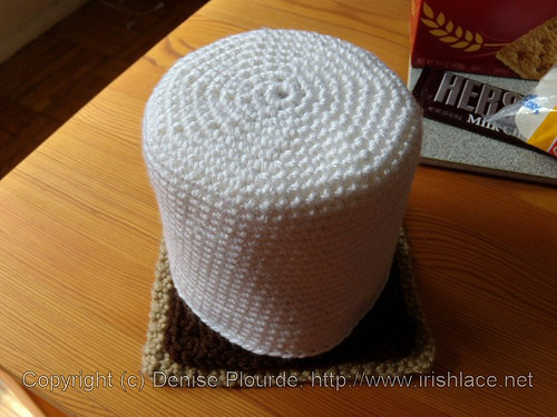 Crochet toilet Paper Cover Awesome S Mores toilet Paper Roll Cover Of Attractive 46 Pictures Crochet toilet Paper Cover