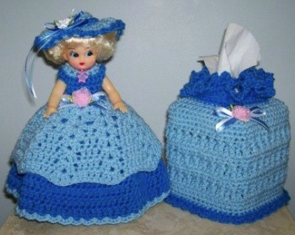 Crochet toilet Paper Cover Beautiful More Tea Vicar Of Attractive 46 Pictures Crochet toilet Paper Cover