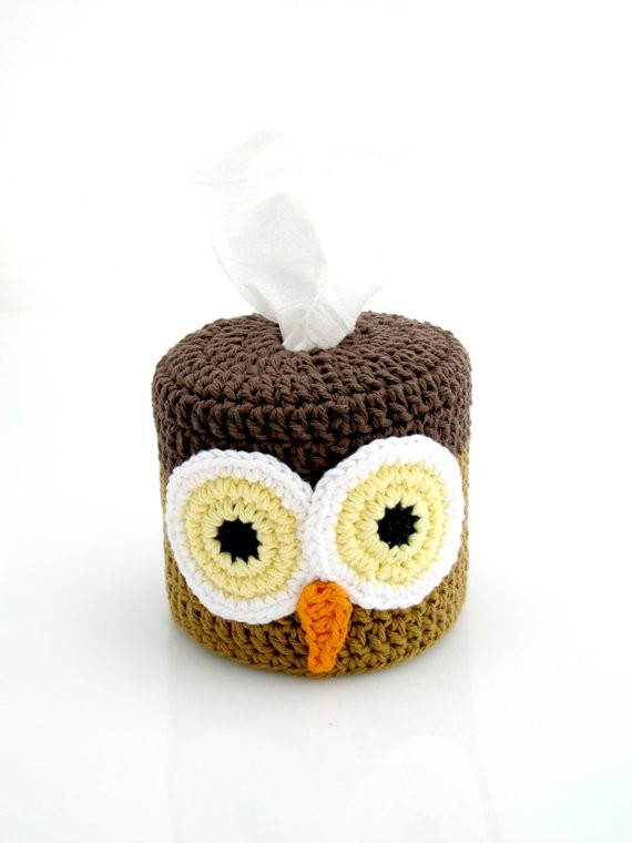 Crochet toilet Paper Cover Best Of toilet Paper Roll Cover Crochet Owl Of Attractive 46 Pictures Crochet toilet Paper Cover