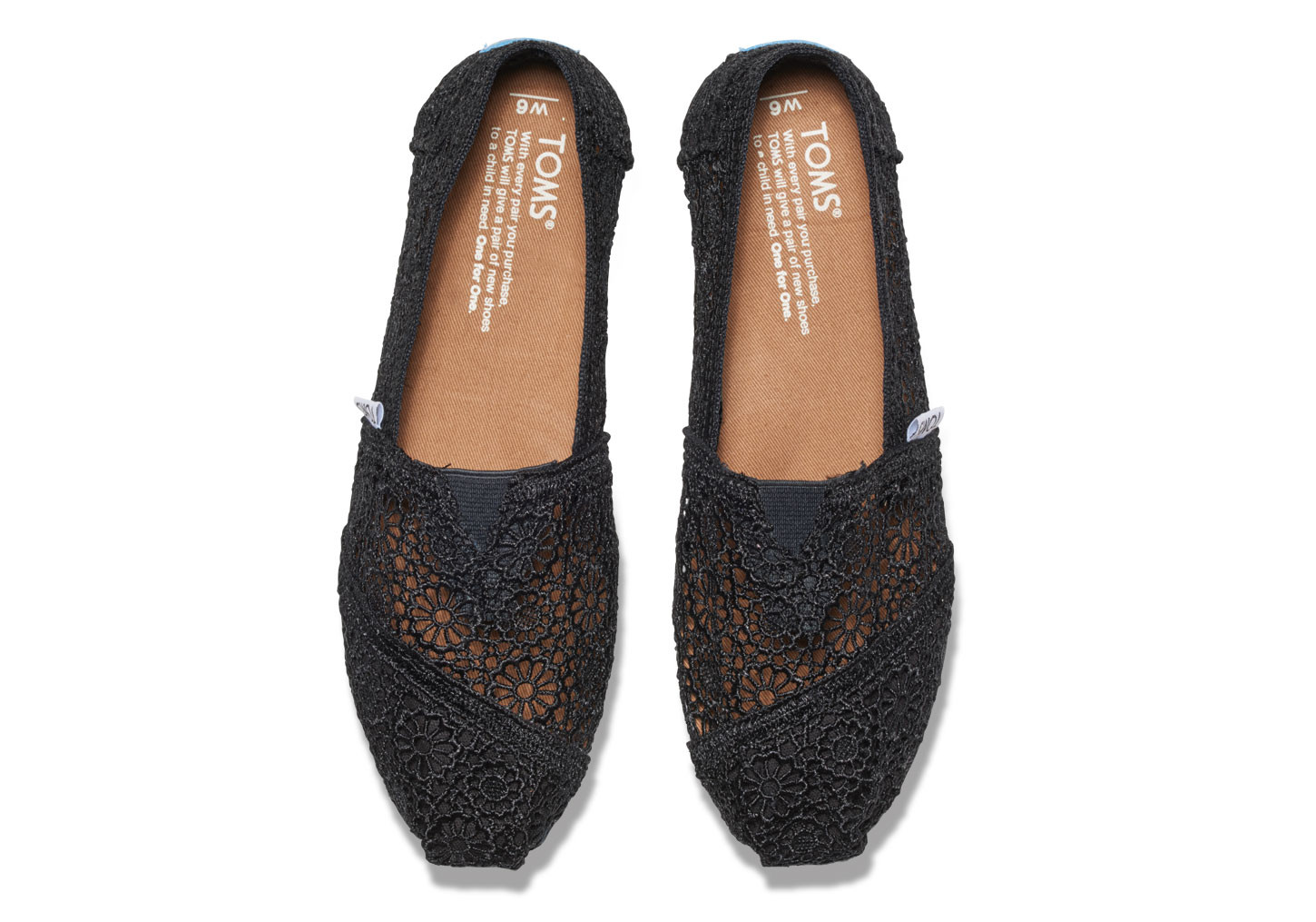 Crochet toms Awesome Black Moroccan Crochet Women S Classics Of Top 41 Pictures Crochet toms