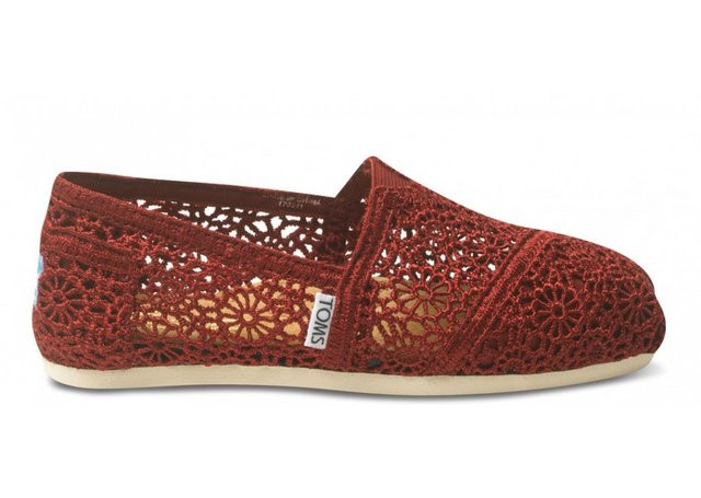 Crochet toms Awesome toms Crochet Shoes Knitting Gallery Of Top 41 Pictures Crochet toms