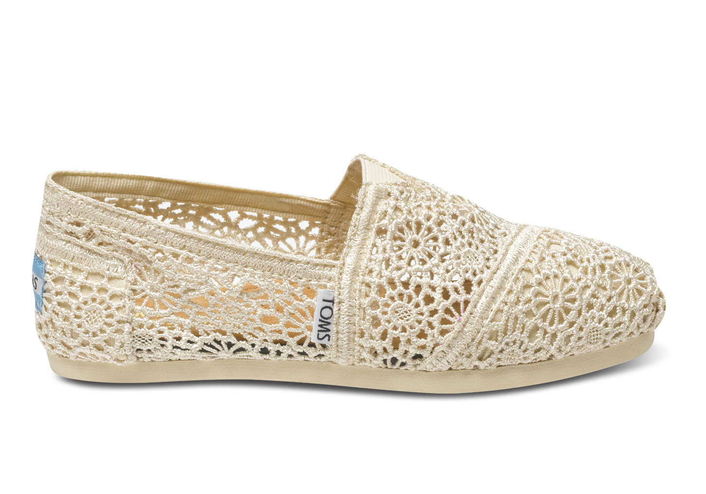 Going Back to Classics TOMS Canvas Shoes ShopandBox