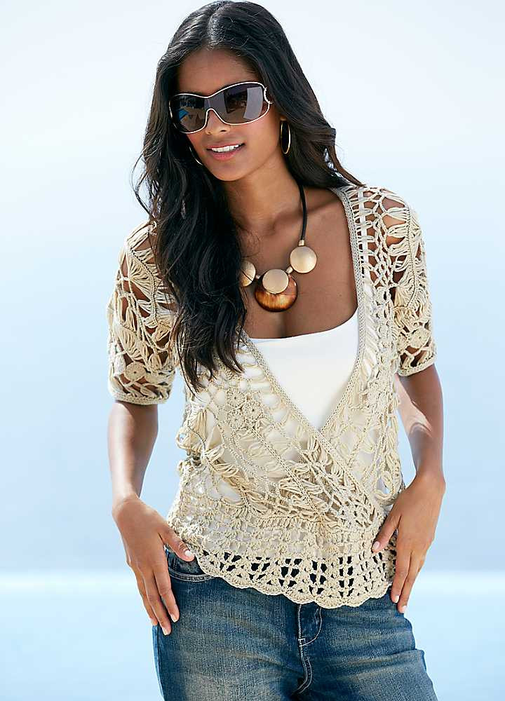 Crochet top Fresh Crochet top 104 Of Delightful 48 Pics Crochet top