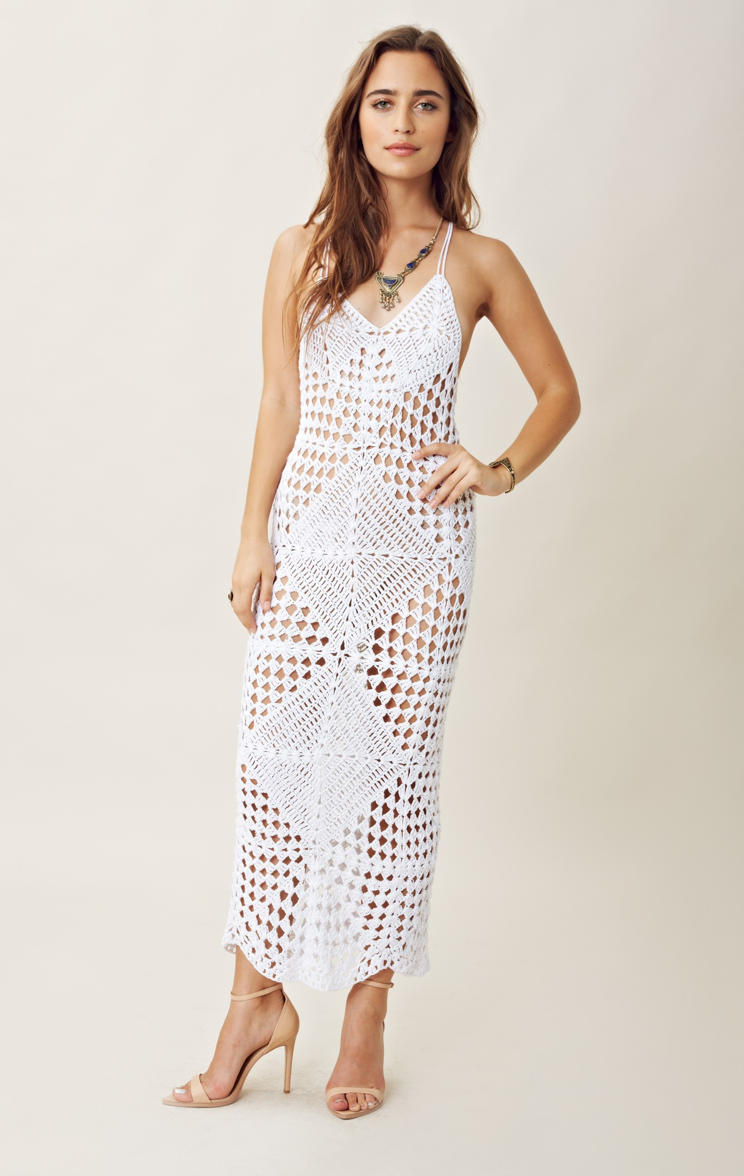 Crochet top Maxi Dress Lovely How to Style A Crochet Maxi Dress – Careyfashion Of Superb 43 Models Crochet top Maxi Dress