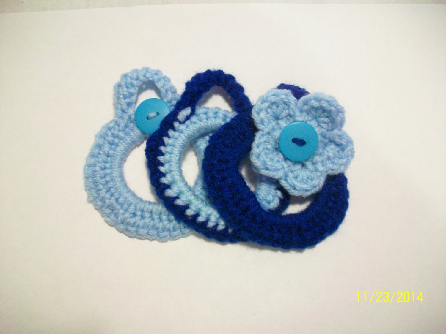 Crochet towel Ring Elegant Crocheted towel Ring Holder Item 1976 Of Gorgeous 46 Photos Crochet towel Ring