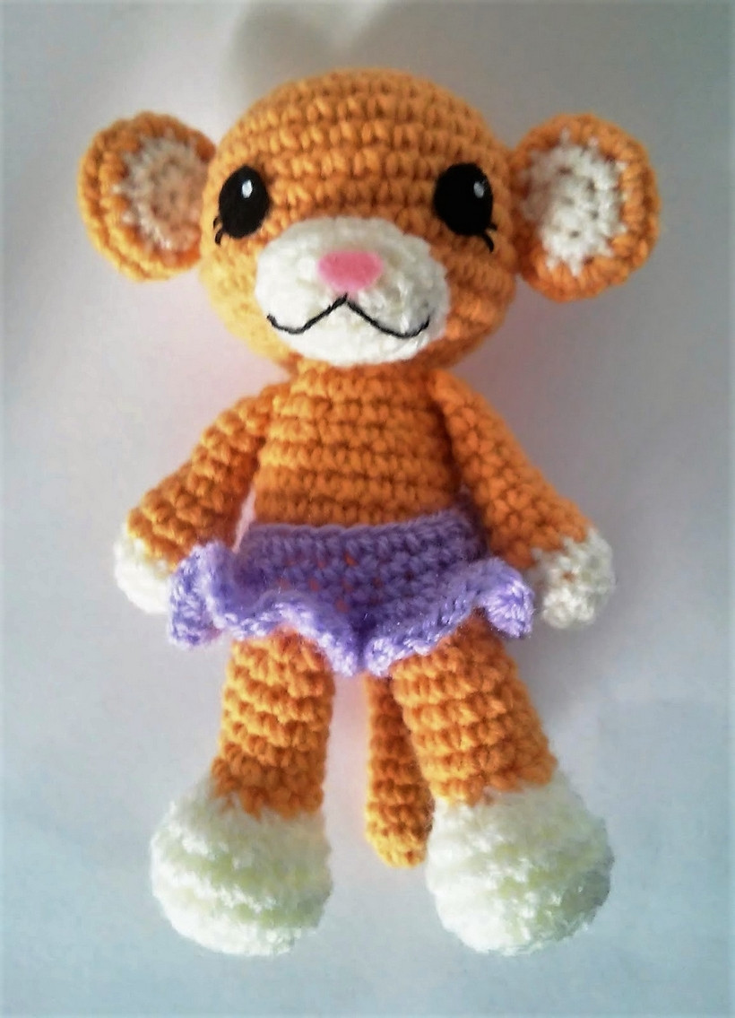Crochet toy Patterns Fresh 50 Free Crochet Patterns for Amigurumi toys Of Perfect 45 Pics Crochet toy Patterns