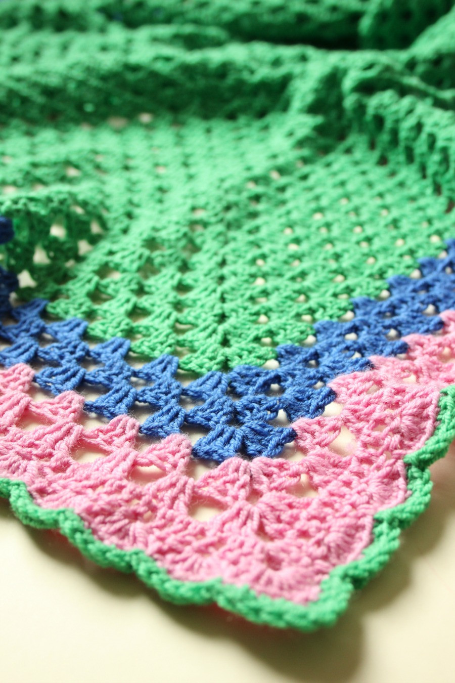 Crochet Triangle Shawl Elegant Another Granny Triangle Shawl – Zeens and Roger Of Brilliant 46 Pictures Crochet Triangle Shawl