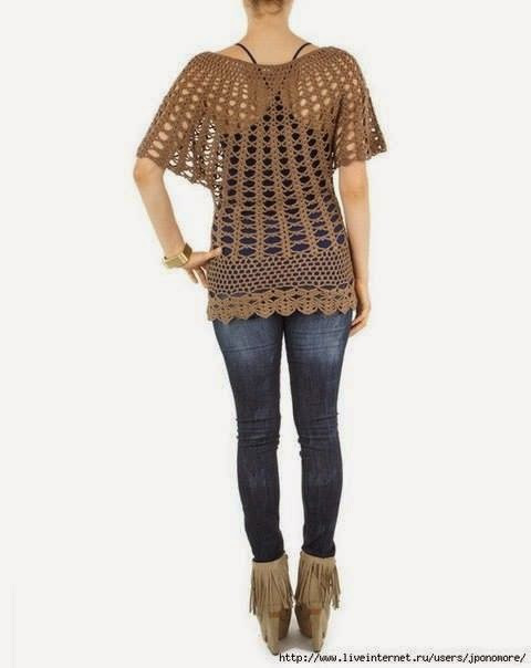 Crochet Tunic Unique Crochet Patterns to Try Free Crochet Pattern for Infamous Of Beautiful 49 Images Crochet Tunic