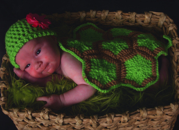 Crochet Turtle Blanket Pattern Awesome Ninja Turtles to Knit and Crochet – Free Patterns Of Brilliant 42 Pics Crochet Turtle Blanket Pattern