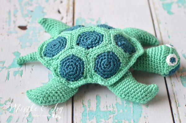 Crochet Turtle Blanket Pattern Inspirational 7 Awesome Free Sea Turtle Crochet Patterns Knit and Of Brilliant 42 Pics Crochet Turtle Blanket Pattern