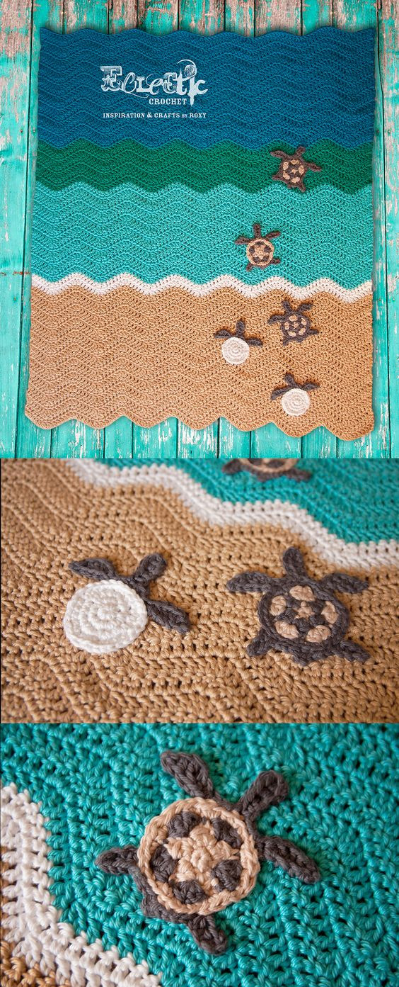Crochet Turtle Blanket Pattern Inspirational I Saw A Crochet Turtle Blanket that Planet June by June Of Brilliant 42 Pics Crochet Turtle Blanket Pattern