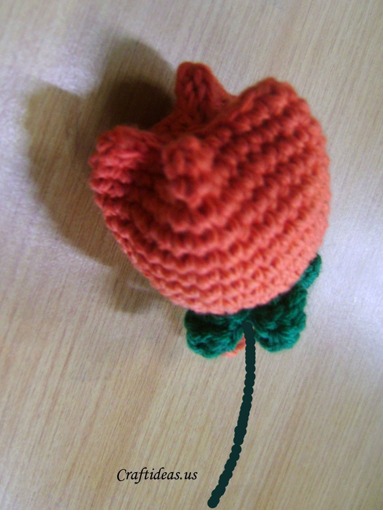Crochet Tutorial Best Of Crochet Tulip Flower Tutorial Craft Ideas Of Wonderful 48 Ideas Crochet Tutorial
