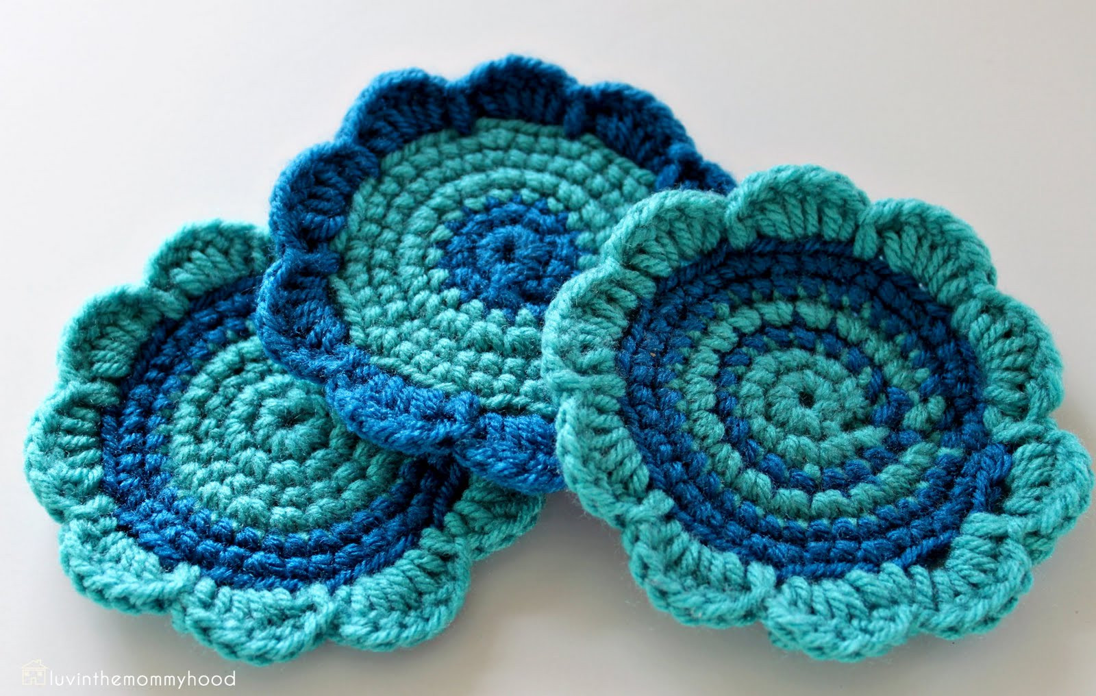 Crochet Tutorial Elegant Versus Jardain Crochet Coaster Tutorial with Guest Of Wonderful 48 Ideas Crochet Tutorial