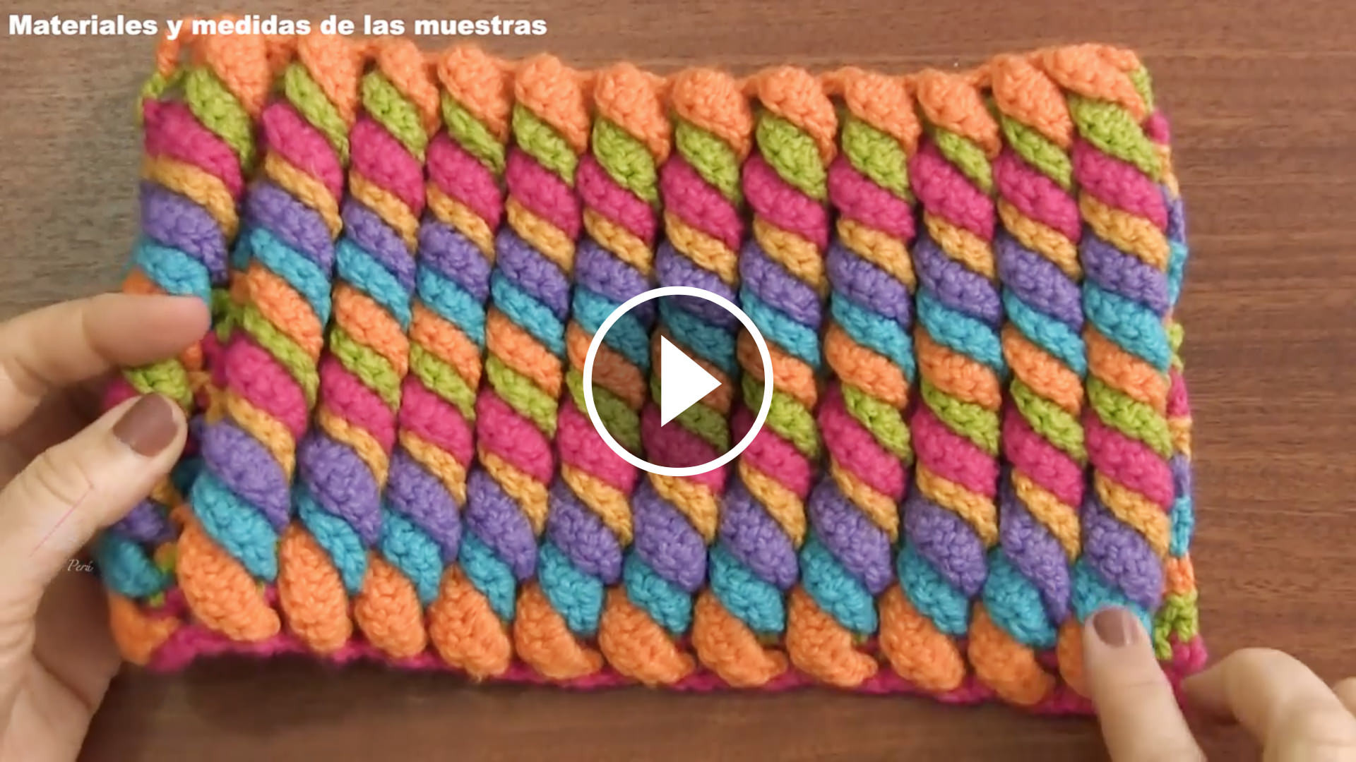 Crochet Tutorial Luxury Serpentine Stitch Crochet Tutorial Of Wonderful 48 Ideas Crochet Tutorial